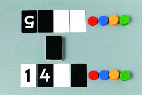 アルゴゲームの遊び方